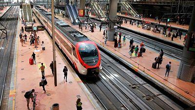 La inversión en infraestructuras sube un 2,7 % hasta los 11.841 millones