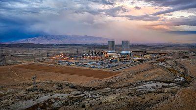 Irán comienza a enriquecer uranio con un nuevo tipo de máquina avanzada en una planta subterránea