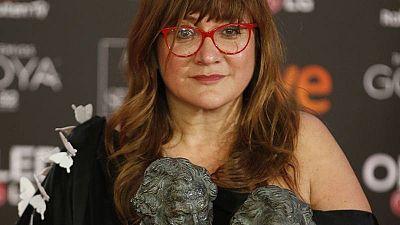 Isabel Coixet, reina de los Goya y verso libre del cine español