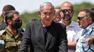 Netanyahu se queda sin plazo para formar Gobierno