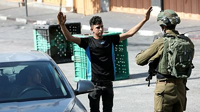 Israel y Palestina, o la historia de una colonización