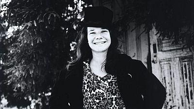 Janis Joplin, la 'perla' rebelde que cambió el papel de la mujer en el rock