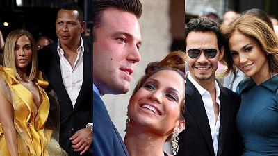 Lo que Jennifer López se llevó: de Ben Affleck a Álex Rodríguez