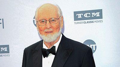 John Williams, el compositor más galardonado de la historia del cine