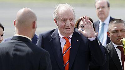 Un año de la marcha de Juan Carlos I: dos regularizaciones fiscales bajo sospecha y pendiente de su regreso