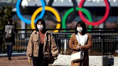 Los Juegos Olímpicos de Tokio 2020 se aplazan a 2021 por el coronavirus