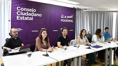 El juez del 'caso Neurona' archiva la causa por presuntos sobresueldos en Podemos