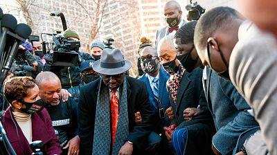 Juicio al racismo en EE.UU.: las claves del proceso por la muerte de George Floyd