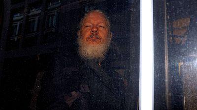 Julian Assange, diez claves de su caso desde el estallido de Wikileaks