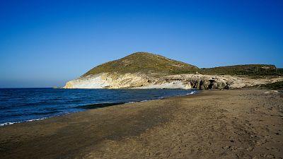 La Junta de Andalucía autoriza la construcción de un hotel en la bahía de Los Genoveses de Cabo de Gata