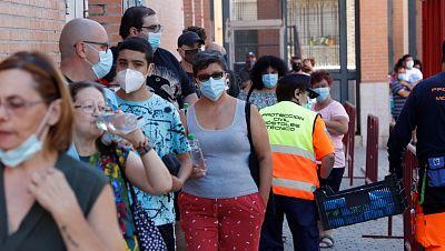 La justicia obstaculiza la estrategia del Gobierno contra el virus y siembra incertidumbre en los sectores afectados