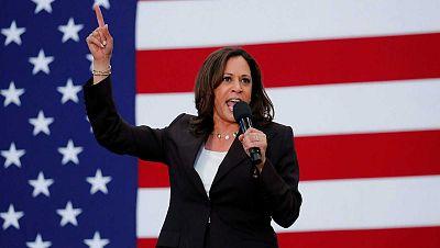 Kamala Harris: ¿Quién es la primera afroamericana candidata a vicepresidenta de EE.UU.?
