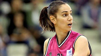 Kutxabank Araski continúa con su apuesta por las jugadoras nacionales