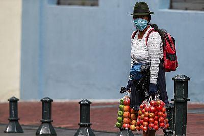 Latinoamérica continúa ampliando las medidas para luchar contra la crisis del coronavirus