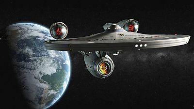 El libro del 50 aniversario de 'Star Trek'