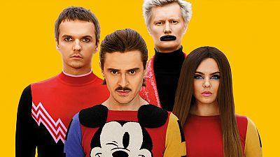 """Little Big representará a Rusia en Eurovisión con un tema punk, """"Uno"""""""