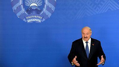 Lukashenko, reelegido en Bielorrusia con una mayoría abrumadora