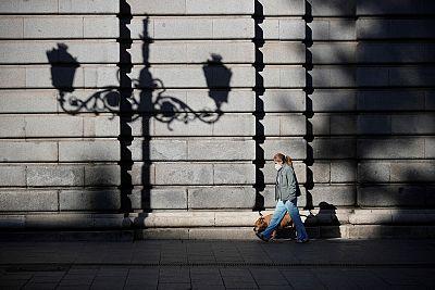 Madrid pide al Gobierno que le permita cerrar solo el puente y las dos Castillas lo harán hasta el 9 de noviembre