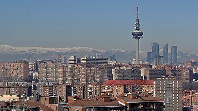 Madrid, la ciudad de Europa con más muertes por contaminación de dióxido de nitrógeno