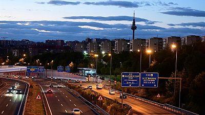 Madrid levanta desde este lunes las restricciones de movilidad en diez zonas básicas de salud