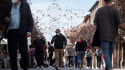 ¿Puede la Comunidad de Madrid tumbar en los tribunales el confinamiento de sus ciudades?