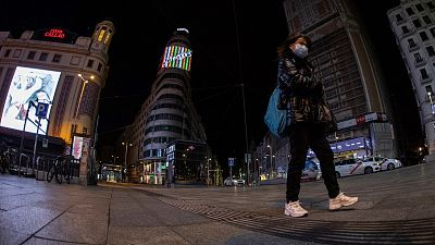 Madrid retrasa el toque de queda a las 23:00 horas a partir de este jueves