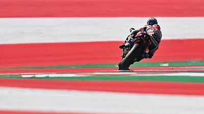 Marc Márquez, dos o tres meses de baja, dice prácticamente adiós al Mundial de MotoGP 2020