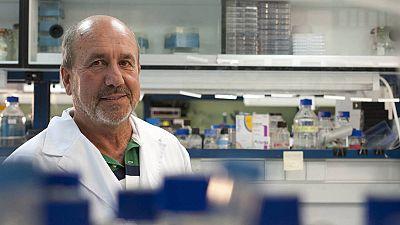 """Mariano Esteban (CSIC): """"Nuestra vacuna tendrá eficacia contra todas las variantes"""""""