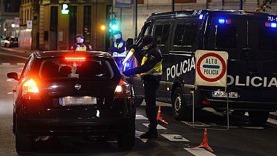 El Gobierno impone el toque de queda de 23:00 a 6:00 con margen de una hora en toda España menos en Canarias