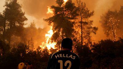 El Mediterráneo, zona cero del cambio climático: más olas de calor, sequías e incendios