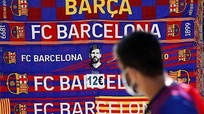 Messi y el Barça: condenados a entenderse