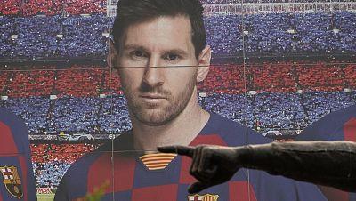 El Barça rechaza el ofrecimiento de Messi de encontrar una salida amistosa del club