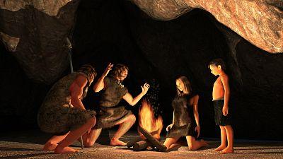 El mestizaje entre los humanos modernos y los neandertales era la norma, no la excepción