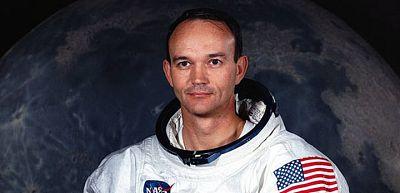 Michael Collins, Apollo 11