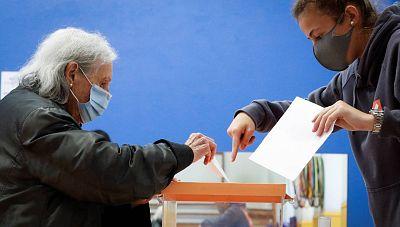 """El miedo a la COVID como argumento para renunciar a la mesa electoral: """"Antes del voto está el derecho a la salud"""""""