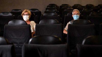 ¿Es el momento de quitarse la mascarilla? Analizamos el peligro de contagio