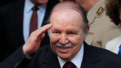 Muere el expresidente de Argelia Abdelaziz Buteflika a los 84 años