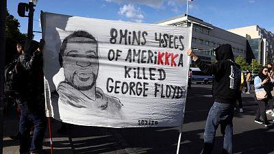 La muerte de George Floyd, último episodio de brutalidad policial contra afroamericanos en Estados Unidos