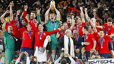 El Mundial 2014 se queda sin España, pero no sin su legado