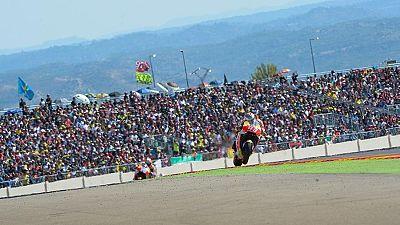 El Mundial de MotoGP arrancará el 19 de julio en Jerez