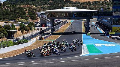 El Mundial de Superbike retoma su actividad en Jerez