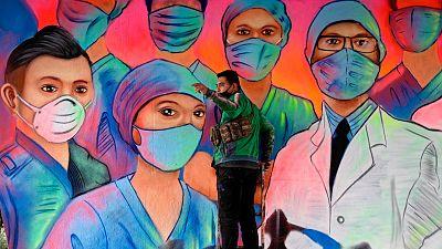 El mundo supera los 25 millones de contagios a pesar de la desaceleración en la mayoría de países