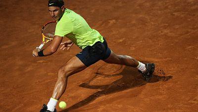 """Nadal: """"Este Roland Garros es el que tiene las condiciones más negativas"""""""