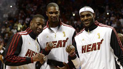La NBA busca su tercer campeón con asterisco