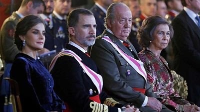 Las finanzas de Juan Carlos I, Corinna, Urdangarin: una década de desgaste para la Casa Real