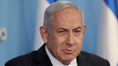 """Netanyahu asegura que la ofensiva en Gaza """"no ha terminado todavía"""""""