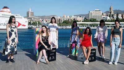 'Las niñas' se confirma en Málaga como una de las joyas del cine español de 2020