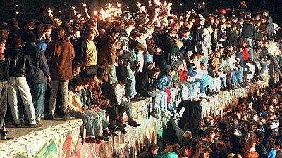 Caída del Muro de Berlín: una noche mágica que cambió el mundo