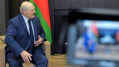La Unión Europea impone sanciones a 78 individuos y a ocho empresas más de Bielorrusia
