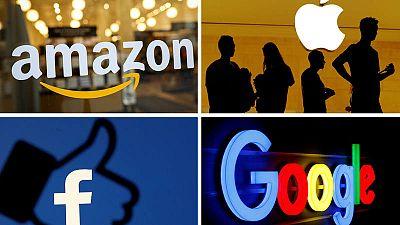 La OCDE propone que los gigantes digitales paguen impuestos donde estén sus usuarios